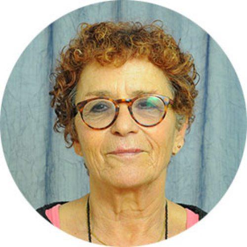 Ruthi Margolin