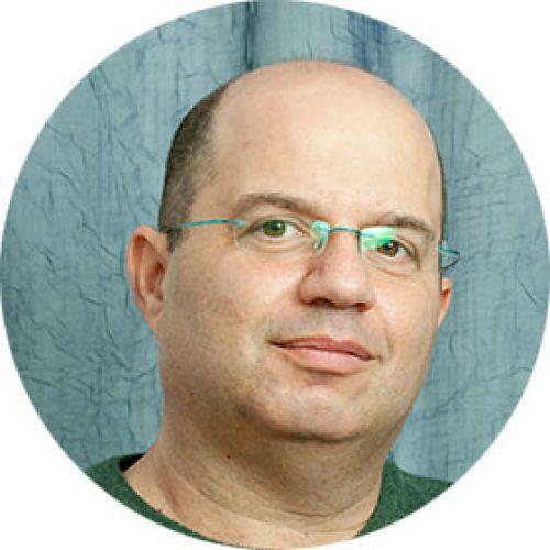 Ran Neuman
